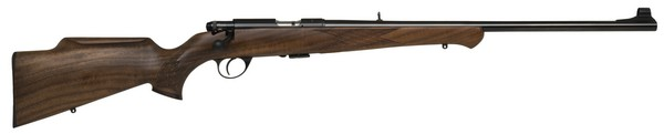 ANS 1710D KL,.22LR MONTE CARLO-WALNUT (RIGHT) 000439
