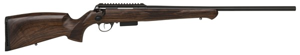 "ANS 1771 D .223 REM RIFLE 22"" BBL W/ GERMAN WALNUT STOCK 013668"