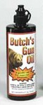 BUTCH'S BENCH REST GUN OIL (4oz) 02948