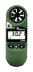 KESTREL 2500NV POCKET WEATHER METER 0825NV