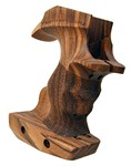 FWB WALNUT GRIP ONLY FOR P8X (SMALL - RIGHT) 344025