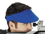 GEHMANN VISOR, WITH 2 DIFFERENT LENGTHS REMOVABLE SUNSHIELDS 447