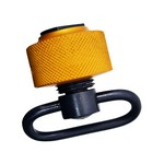 ANS 6226 HANDSTOP WITH SLING SWIVEL (DIA. 32mm)(*GOLD COLOR) 62264