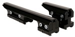 "ANS PRISM BLOCK ""TOWER PLUS"" SIGHT RISER FOR ANS SMALLBORE 6929"