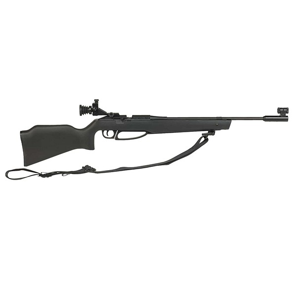 DAISY COMPETITION MOD. AIR RIFLE(synthetic stock) 753
