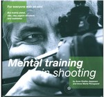 BOOK - MENTAL TRAINING by ANNE JEPPESEN AND ANNE PENSGAARD 9915E