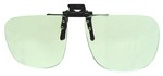 CC SIGHT-CLEAR CLIP-ON, LARGE LENS (+1.00sph) CCSCL10