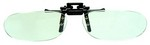 CC SIGHT-CLEAR CLIP-ON,SMALL LENS  (+1.00sph) CCSCS10