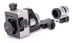 CROSMAN DELUXE PRECISION SIGHT SET CDPT1