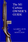 M1 CARBINE OWNER'S GUIDE - BOOK D109