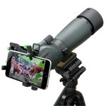 CARSON HOOKUPZ 2.0 SMARTPHONE ADAPTOR FOR SCOPES - UNIVERSAL IS200