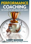 PERFORMANCE COACHING FOR COACHES,TEACHERS,MANAGERS(4 CD) PCTM4