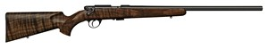 ANS 1710 HB .22LR CLASSIC RIFLE W/ 5109 TWO STAGE TRIGGER 013297