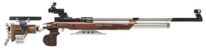 ANS 9015 PRECISE AIR RIFLE W/ 6805 SIGHTS (MED-RIGHT) 014110