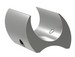 ANS 9015 CLAMPING WEIGHT FOR BARREL EXT. TUBE (80g) 014169