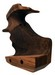 FWB WALNUT GRIP ONLY FOR P8X (LARGE - LEFT) 344095