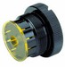 ANS CLAMPING DISK TO HOLD APERTURES 22mm 97224