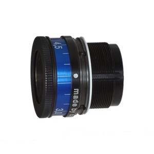 CENTRA ADJ FRONT IRIS CLEAR (SIZE 1.8 TO 4.3mm)(M18mm)(BLUE) 04200B