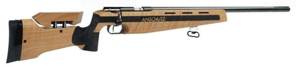 ANS 1903 RIFLE W/TWO STAGE TRIGGER (RIGHT) 000271