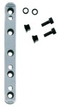 ANS GUIDE COLUMN 4759-4000 FOR BUTTPLATE(W/ FIXING ELEMENTS) 001117
