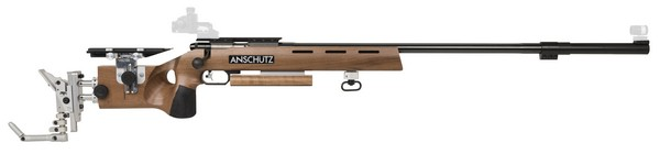 ANSCHUTZ 54.30 IN STOCK 1914 .22LR RIFLE (RIGHT) 014138