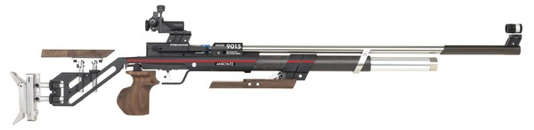 ANS 9015 IN STOCK 'ONE BASIC' AIR RIFLE W/ SIGHTS (MED-RT) 014459