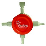 CENTRA UNI-TOOL (RED) 19A00004