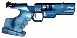 WALTHER SSP .22cal MATCH PISTOL (MED-RIGHT) 2788454