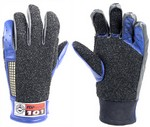 !!DISC!!ANS DELUXE FULL FINGER GLOVE (SM-RIGHT HAND SHOOTER) A101CS