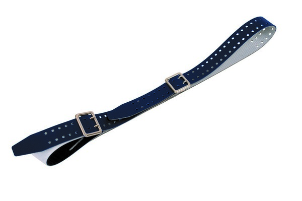 ANSCHUTZ ULTRA SYNTHETIC SLING - BLUE (RIGHT) A340