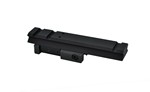 CC SCOPE MOUNT FOR WALTHER SSP PISTOL (Black) CC75S