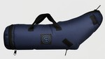 CC 65-80mm DELUXE PADDED CORDURA SCOPE COVER FOR CC2060&7120 CC77C