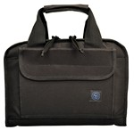 "CHAMPION'S CHOICE PISTOL & MAGAZINE CASE (BLACK) 14""x10""x2"" CCPC1"