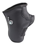 SAUER SPECIAL PRONE MITT (SMALL - RIGHT HANDED SHOOTER) S314S