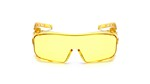 """PYRAMEX CAPPTURE """"OVER THE GLASSES"""" EYE PROTECTION (AMBER) S9930ST"""