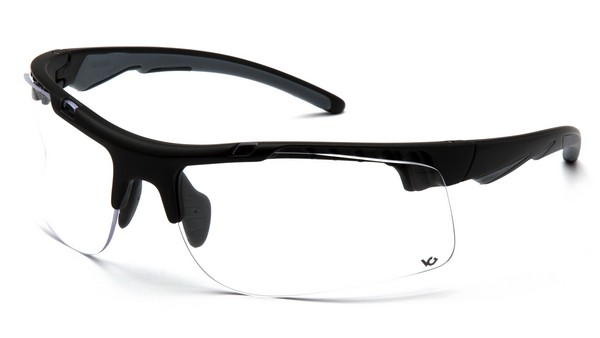 VENTURE GEAR MIL-SPEC TACT. DRONE SHOOTING GLASSES - CLEAR VG8310